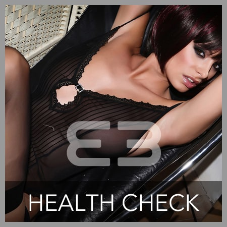 Escort web site update services